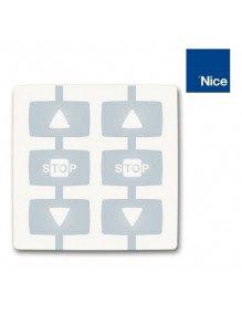 NiceWay WM002G - Emetteur Nice 2 canaux