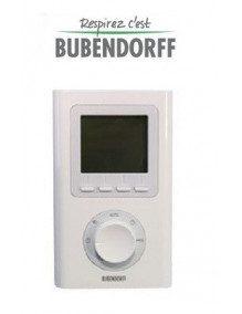 Horloge Bubendorff radio ID2