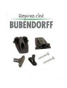 Bubendorff 232004 - Butée 45 noire Bubendorff