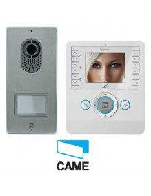 Came 001CK002FR - Visiophone Came Bianca
