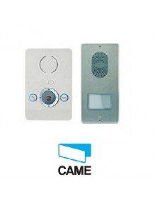 Came 001CK001FR - Interphone Came Bianca