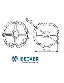 Bagues moteur Becker R ZF 80