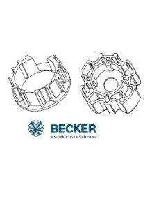 Bagues moteur Becker R ZF 54