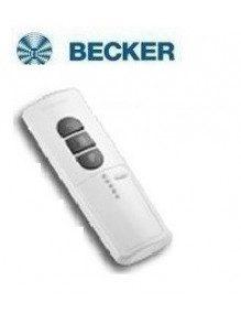 Telecommande Becker EasyControl EC545-II blanche