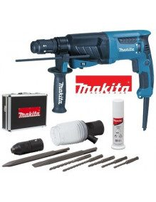 Perforateur burineur Makita SDS-Plus 800 W
