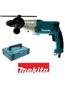 Makita HP2051FHJ - Perceuse à percussion Makita 720 W
