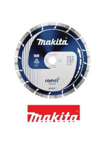 Makita B-12756 - Disque diamant Makita Comet Enduro 230 mm