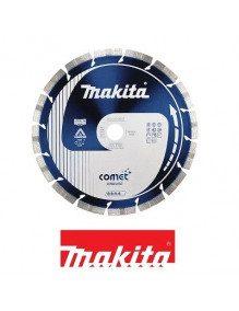 Disque diamant Makita Comet Enduro 230 mm