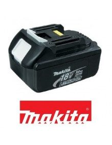 Batterie Makita Li-Ion 18V 3 Ah