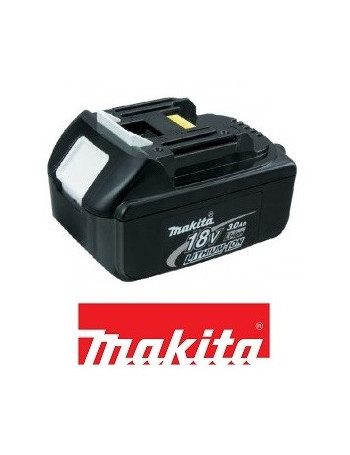 Batterie Makita Li-Ion 18V 3 Ah