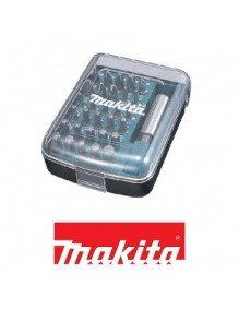 Makita D-34936 - Coffret embouts Makita perceuse visseuse