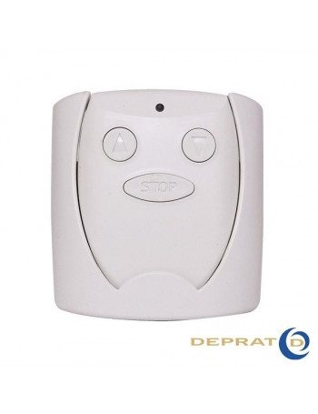 Deprat 010COMON-1 - Telecommande Deprat COM'ON 1canal