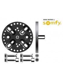 Support moteur Somfy LT50 LT60 CSI Store