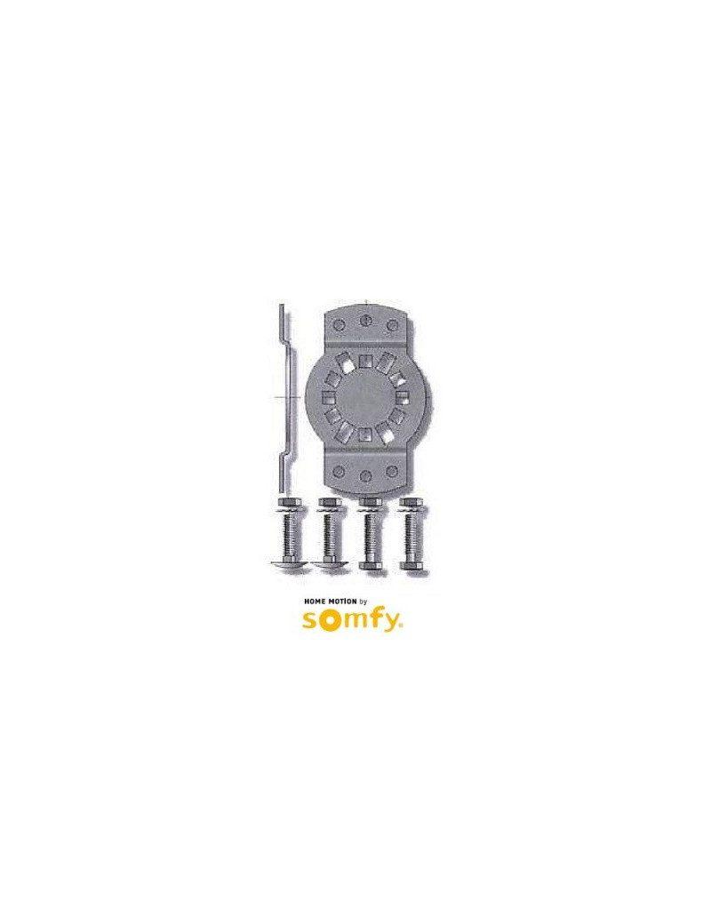 Support moteur Somfy LT50 LT60 CSI