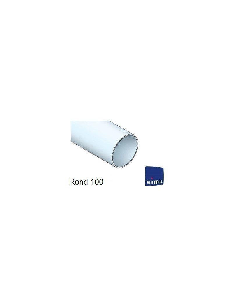 Bagues Rond 100 Simu T6 - Dmi6