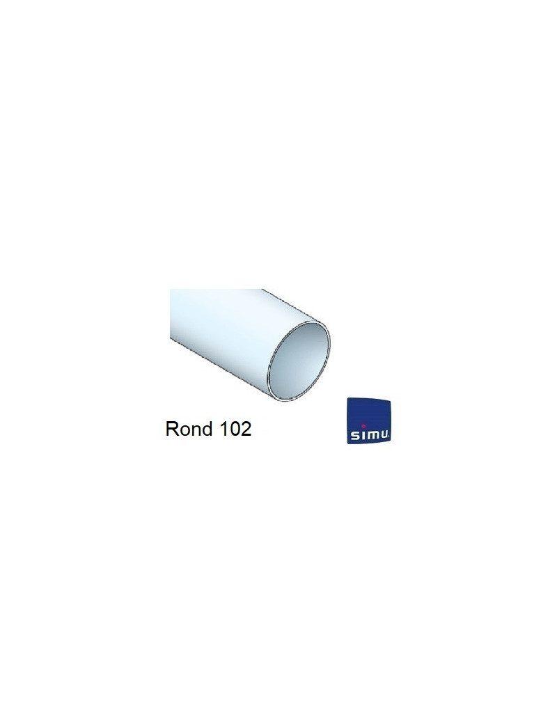 Bagues Rond 102x2 Simu T6 - Dmi6