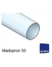 Bagues Madopron 50 moteur Simu T3.5