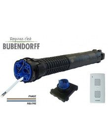 Bubendorff 221137 - Moteur Bubendorff RG 25 newtons + adaptateur ID 2.0