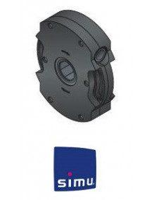 Simu 2001685 - Treuil Simu ACE Resine 1/8 H7-C10 - Volet roulant