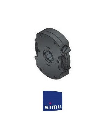 Treuil Simu ACE Resine 1/8 C8-C10 - Volet roulant