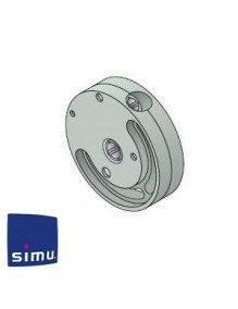 Simu 2008400 - Treuil Simu diamètre 58 1/3 C6-C7 - Store