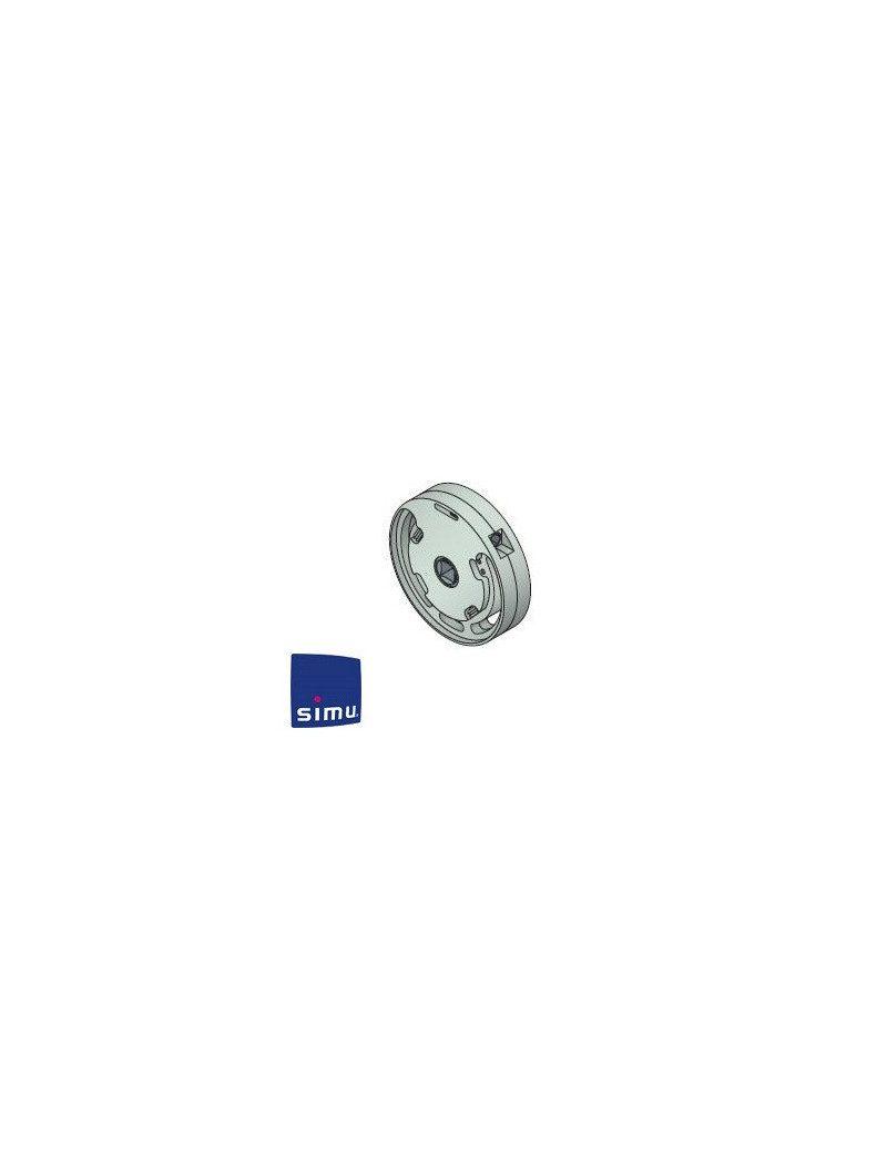 Treuil Simu 1420 1/5 C6-C10 - Volet roulant