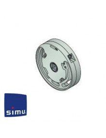 Treuil Simu 1420 1/5 H6-C7 - Volet roulant