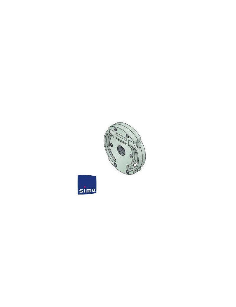 Treuil Simu 1424 1/11 C8-C16 - Volet roulant
