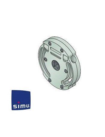 Treuil Simu 1424 1/11 H7-C16 SFC - Volet roulant