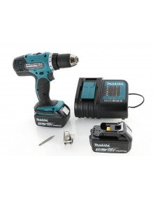 Perceuse visseuse Makita DDF453SFE 18V Li-Ion 3Ah