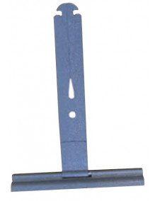 Attache 2003358 - Attache ressort souple inox - 190 mm