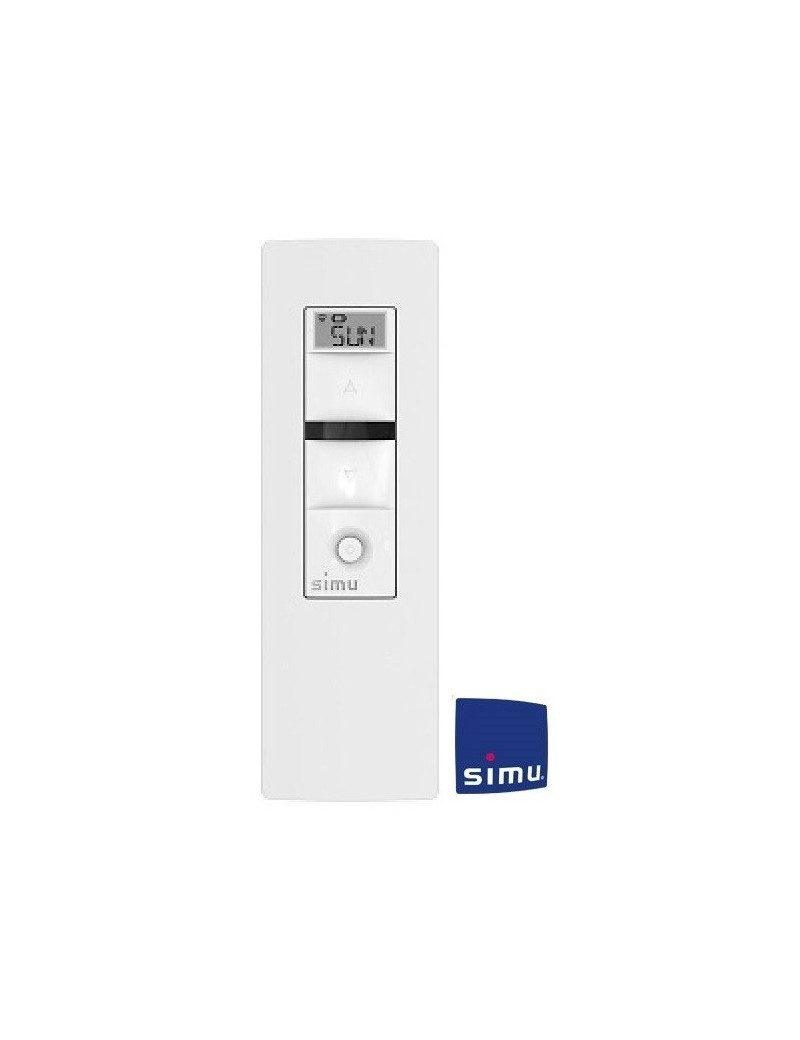 Simu 2008826 - Telecommande Simu Sun Hz 1 canal