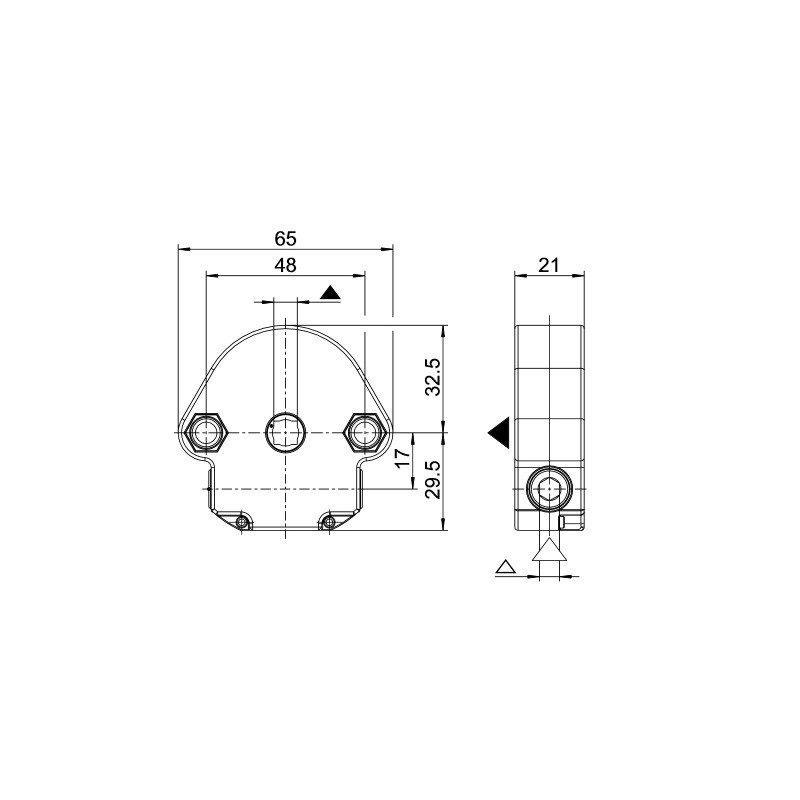 bubendorff 237003 treuil volet roulant bubendorff 1 6 sfc. Black Bedroom Furniture Sets. Home Design Ideas