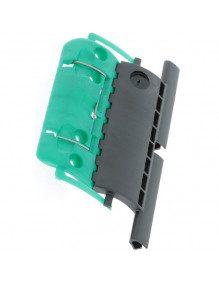 Attache 9012487 - Attache rigide Clicksur - 1 element - Lame de 14 mm