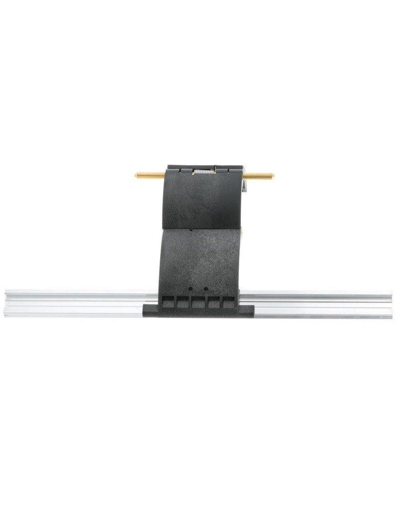 Verrou 1780109 - Verrou securite Blocksur - 2 elements - Lame de 8 mm