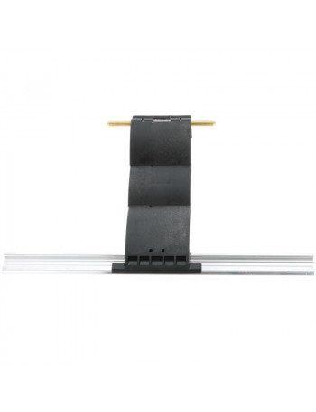 Verrou 1780111 - Verrou securite Blocksur - 3 elements - Lame de 8 mm