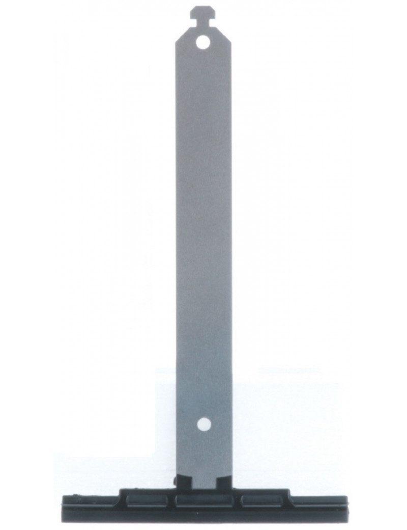 Attache H882G - Attache ressort souple inox - 180 mm