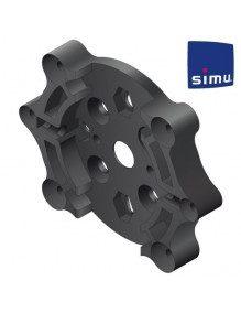 Simu 9013761 - Support moteur Simu universel