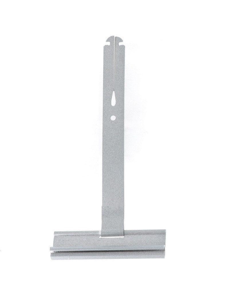 Attache H883GB - Attache ressort souple inox - 190 mm