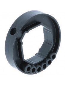 ZF H833 - Bague Blocksur tube octo 40 - Volet roulant