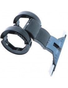 ZF H895AC - Bague Blocksur tube octo 70 - Porte de garage