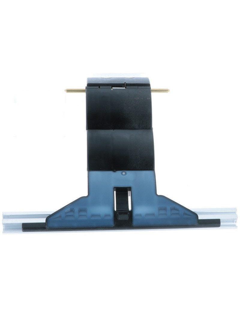 Verrou ZF H895C - Verrou Blocksur - 3 elements - Porte de garage