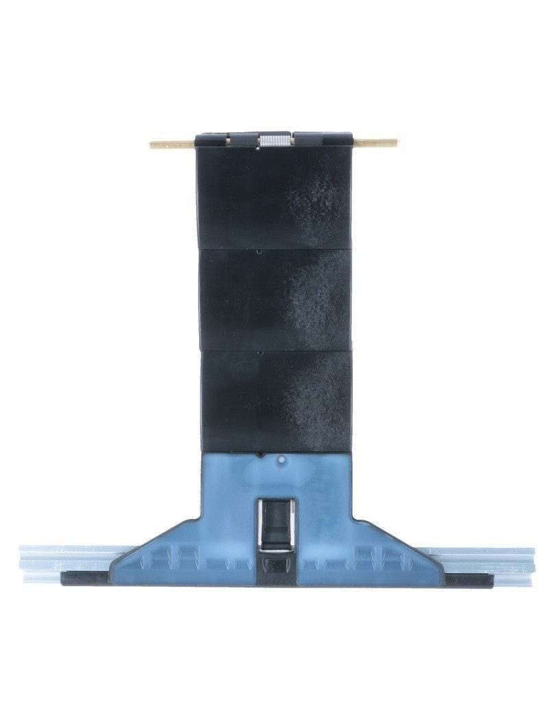 Verrou ZF H895D - Verrou Blocksur - 4 elements - Porte de garage