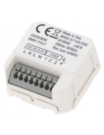 Cherubini A510048 - Recepteur On/Off Cherubini Mago - Systeme Bluetooth