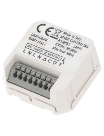 Cherubini A510051 - Recepteur Cherubini Mago - Systeme Bluetooth
