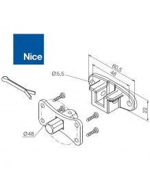 Nice 525.10061 - Support moteur Nice Era M carré