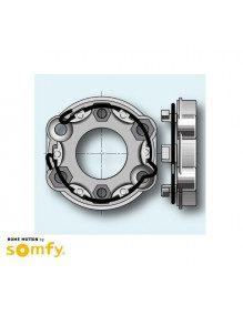 Somfy 9910000 - Support moteur Somfy LT50 LT60 universel