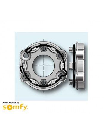Support moteur Somfy universel