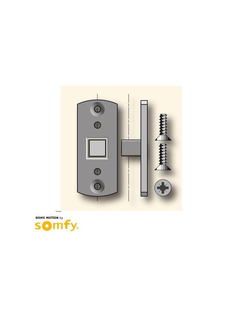 Somfy 9910014 - Support moteur Somfy - embout carré