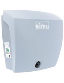 Simu 2009612 - Recepteur...
